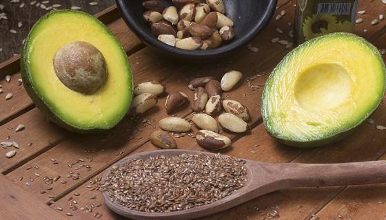 研究證實酪梨籽萃取物具有抗發炎活性