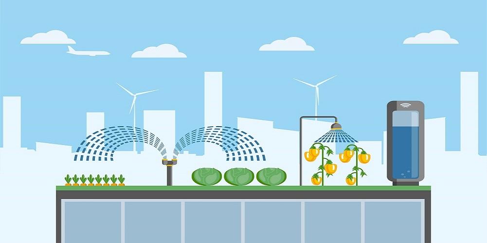 2019都市農業發展論壇—城市科技桃花源