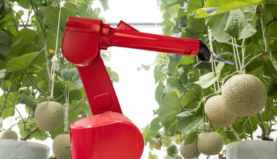 農業自動化機械國際產業概況與應用