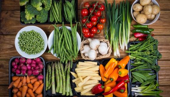 利用自動化技術發展循環農業,大幅改善食品安全