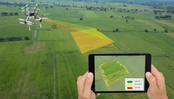 無人機及衛星遙測在公衛醫療方面的應用