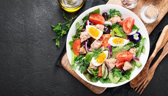 研究呼籲應重視即食沙拉引起的問題