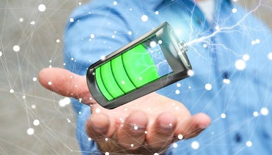 利用再生能源,打造離網發電的自動化溫室