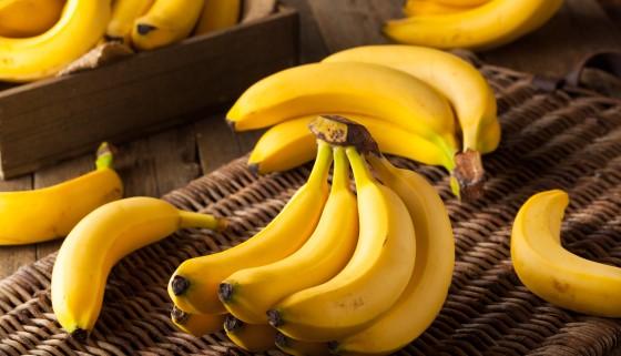 利用香蕉製成環保包裝新技術