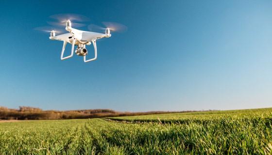 日本智慧農業實現農業的未來