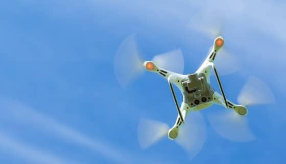 可搭載於蛾身上精巧且可遙控降落的感測器