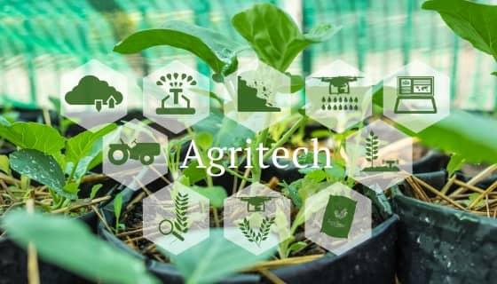 2020年日本十大農業新技術