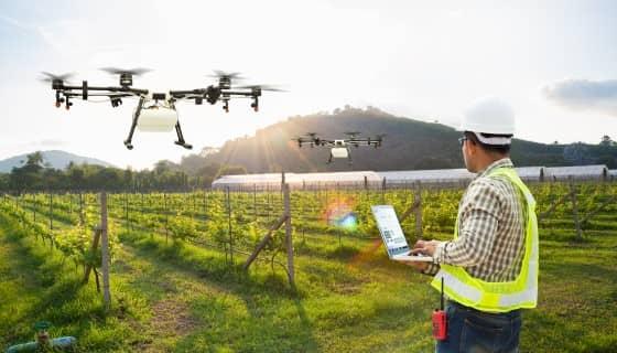 至2025年農業自動機器人與機電工程全球成長率預計達24.2%