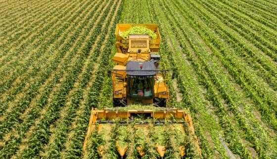 農業機器人—Robotriks Traction Unit—以低成本解決英國農工短缺問題