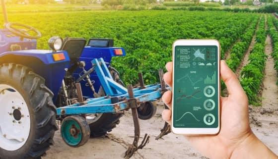 日本農業機械技術體系計畫新增三大研究議題
