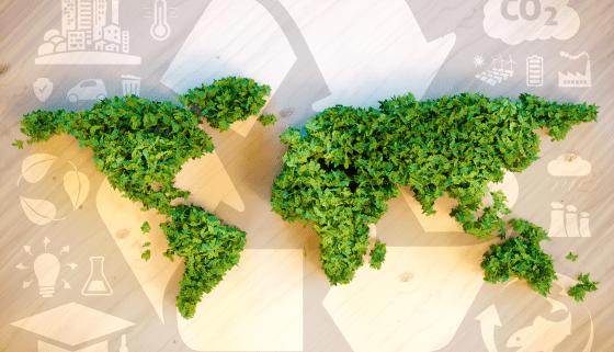消費者迫使食品企業走向綠色-北美農民獲利締造雙贏