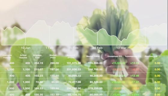 ABS和ABARES合作開發新的澳洲農業數據整合資料庫