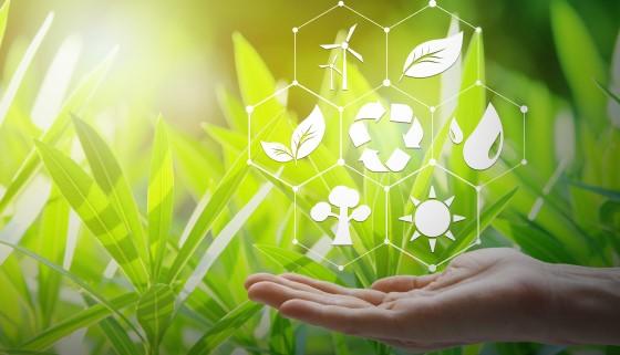 生態農業的優勢