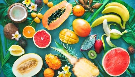 以非接觸、無損傷的雷射誘發電漿技術判斷水果成熟度