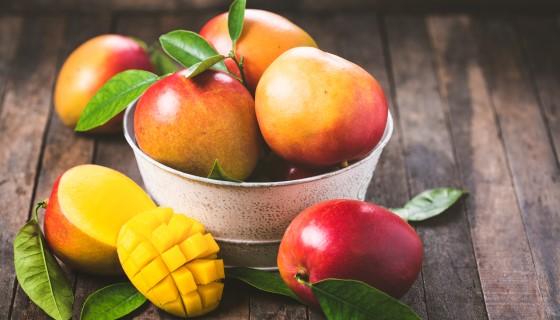 英國Martin Lishman公司開發新的芒果造型ImpacTrack監控器,用以防止其於採後處理過程中的損壞