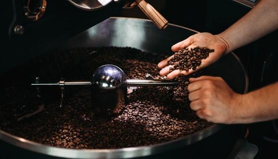 智能監測咖啡豆的熟成及品質