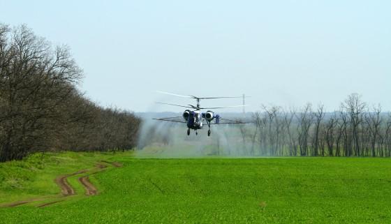 精準農業結合人工智慧可降低農業化學足跡