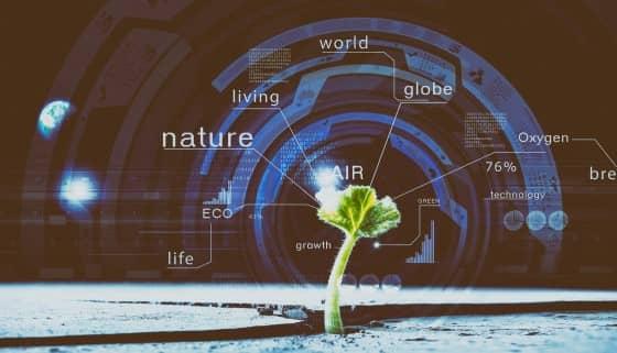 Syngenta Crop Protection 與 Insilico Medicine共同應用人工智慧和深度學習技術來加速農產品及農業科技