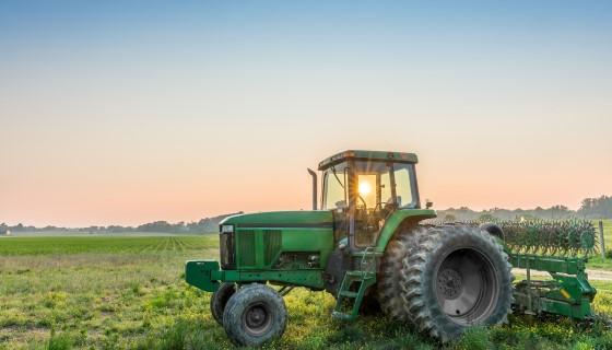 農業版的MaaS-日本創新農機具共享模式AaaS